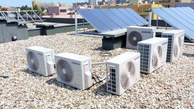Ensismec Projetos - Climatização 4