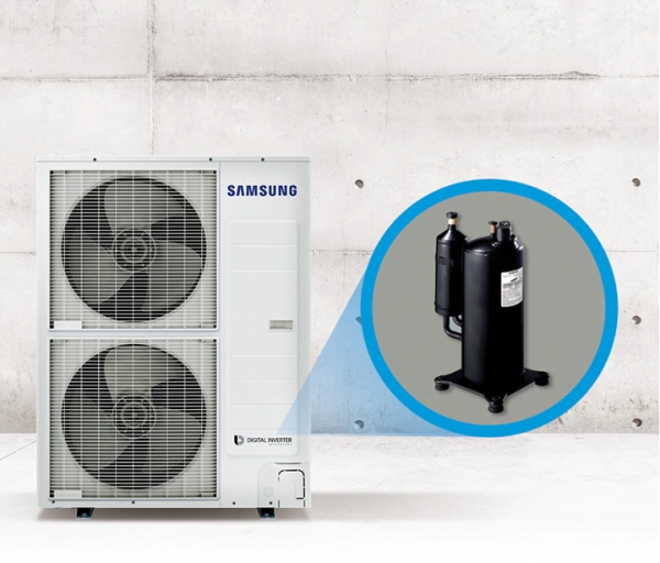 Ensismec Campanhas - DVMS ECO Ar Condicionado