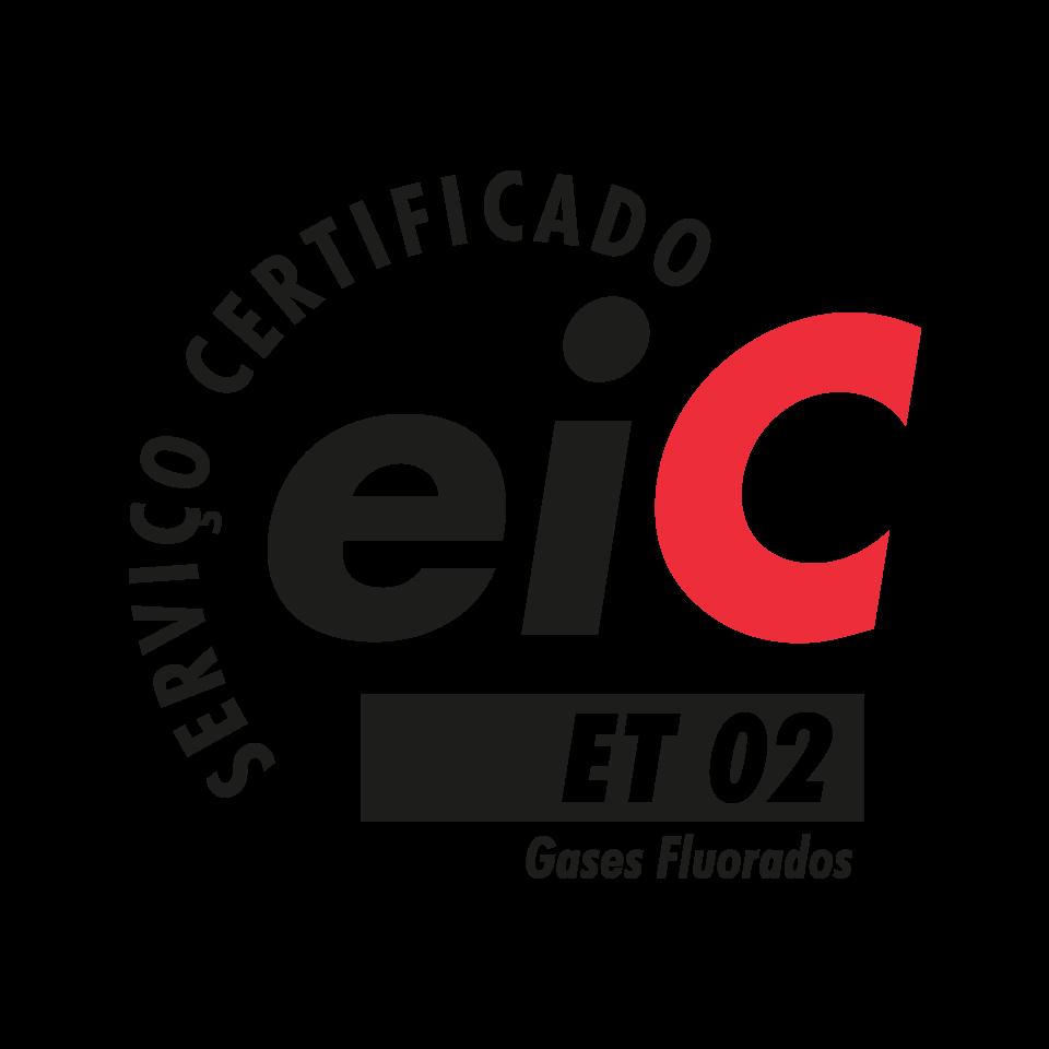 Certificação EIC