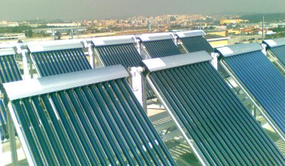 Ensismec Projeto - Solar 1